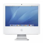 iMac Intel 2006年モデルの修理