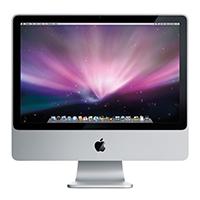 iMac2007年モデルの修理