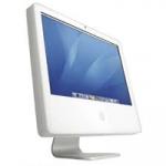 iMacG5アイサイト付モデルの修理