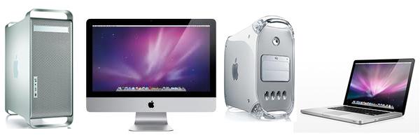 Mac修理・リペア