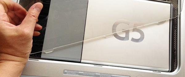 アップルサポート終了PowerMacGの修理