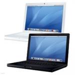 MacBook ホワイト ブラックモデルの修理