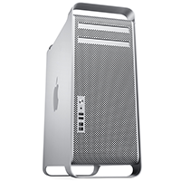 Mac Pro2006 2008の修理