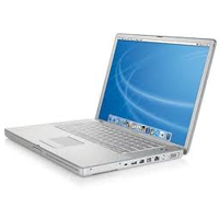 PowerBook G4の修理