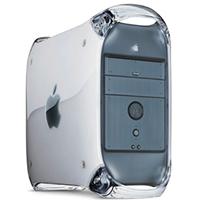 PowerMacG4 初代グラファイトの修理