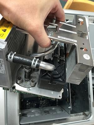 水冷式CPUの交換G5