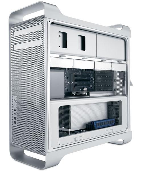 MacPro2009修理